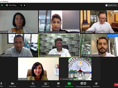 Virtual ATRA Annual General Meeting