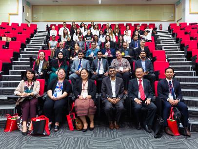 17th Graduate Research Colloquium (GRC)