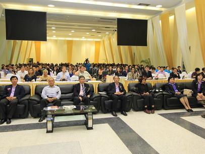3rd Annual PSU Phuket International Conference