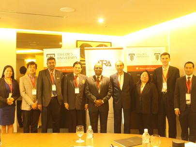 ATRA Annual General Meeting 2015