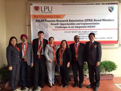 ATRA Annual General Meeting 2016