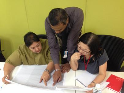 ASEAN Housekeeping MRAs