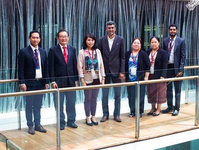 ATRA Board of Directors Meeting (BOD) 02/2019