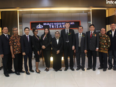 Mid Year Board of Directors Meeting 2017