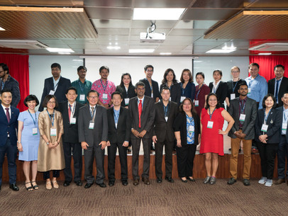 ATRAC 2019 : ASEAN: The Power of One at HCMC, Vietnam
