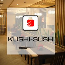 "Кафе японской кухни ""Куши-Суши"""