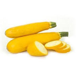 Zuchini yellow(500gm)