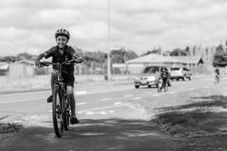 Cycling in schools