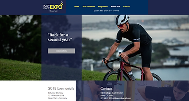 NZ Bike Expo