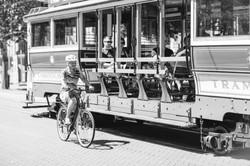 Christchurch cycling