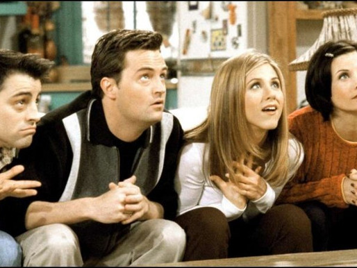 Friends: Κυκλοφόρησε το νέο επεισόδιο, «έπεσε» η πλατφόρμα του HBO Max!