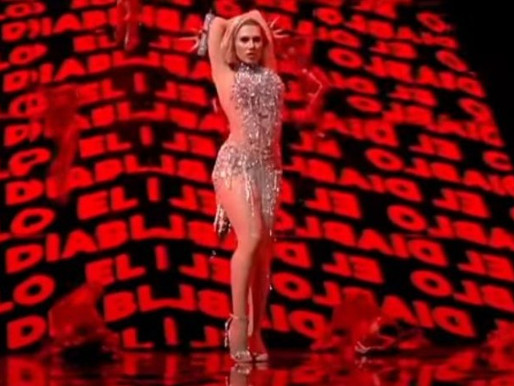 Eurovision 2021: Τρέλανε την Ευρώπη η «Diablo» Τσαγκρινού για την Κύπρο (pics)!