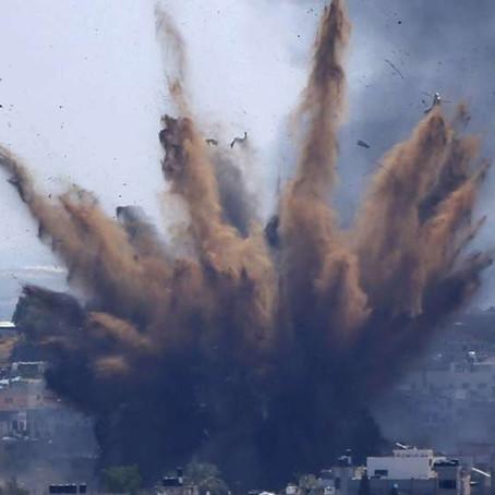 Ισραήλ: Συνεχίζεται το αιματοκύλισμα στη Γάζα - Προσπάθειες για αποκλιμάκωση!