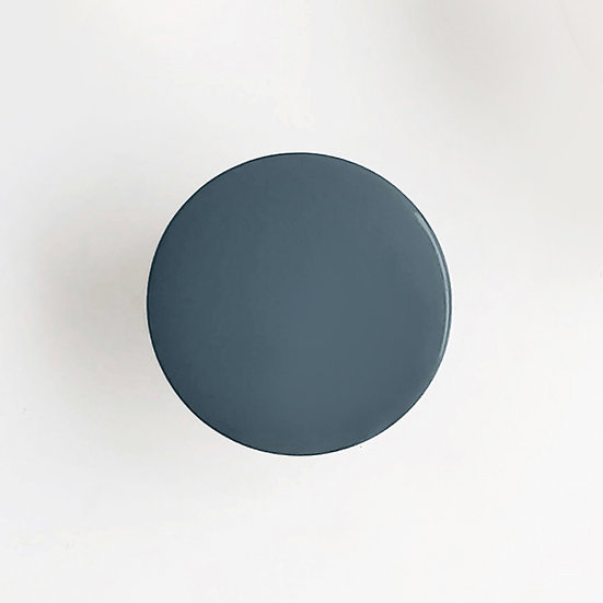 PERCHERO GEO Color Azul Petróleo