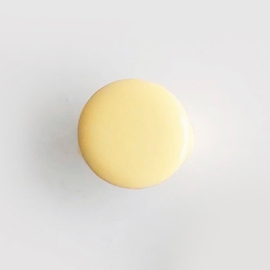 PERCHERO GEO Color Amarillo