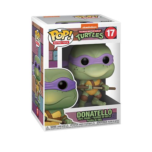 Retro Toy's - Donatello - Funko Pop! Vinyl
