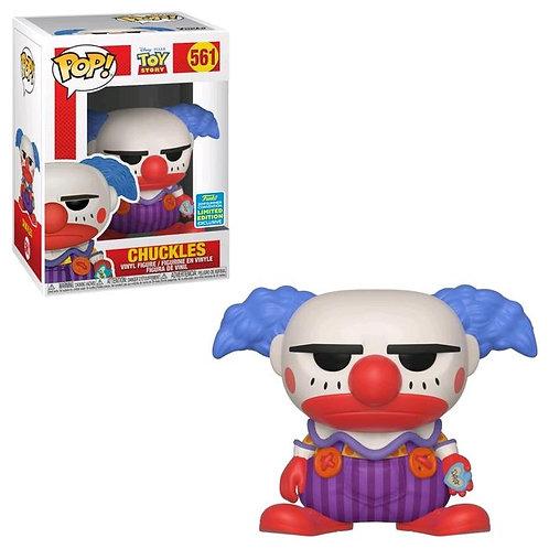 Chuckles Toy Story SDCC 2019 Funko Pop! Vinyl