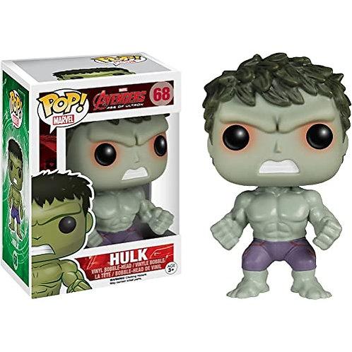 Avengers Hulk Rampaging Funko Pop! Vinyl Marvel