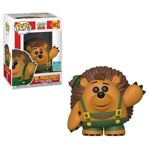 Mr Pricklepants Toy Story Funko Pop! Vinyl