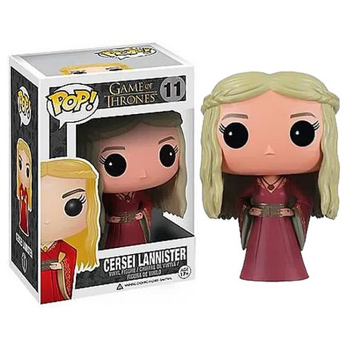 Cersei Lannister Funko Pop! Vinyl Game Of Thrones