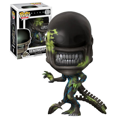Xenomorph bloody Alien Funko Pop! Vinyl Movies