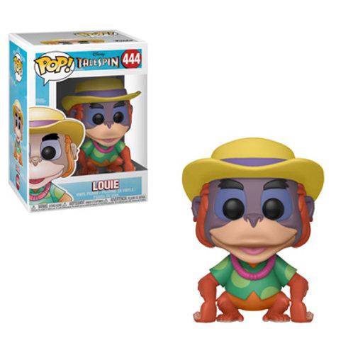 Louie Talespin Funko Pop! Vinyl Disney
