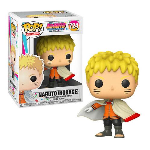 Naruto Hokage Baruto Funko Pop! Vinyl Animation