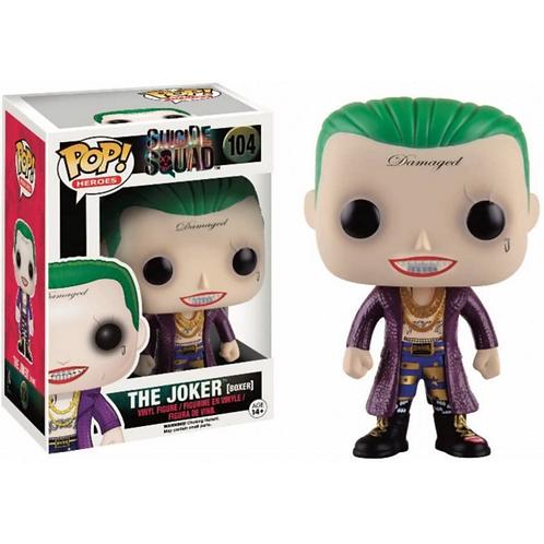The Joker (Boxer) - Suicide Squad , Funko Pop! Vinyl
