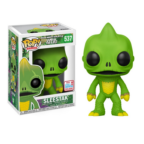 Sleestak - Land of the Lost, Funko Pop! Vinyl