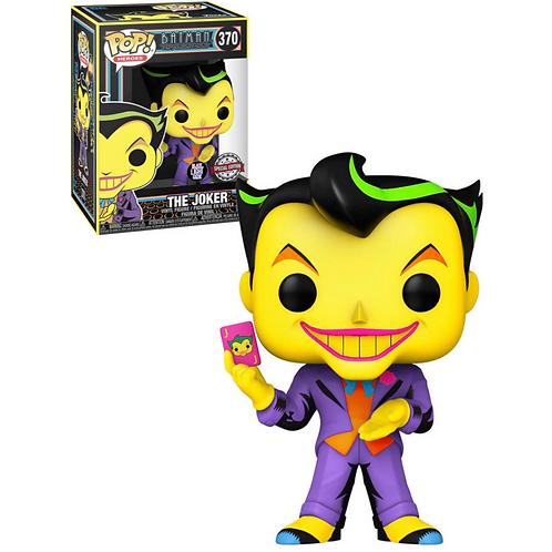 Black Light - The Joker - Funko Pop! Vinyl