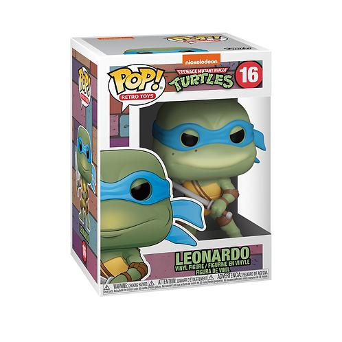 Retro Toy's - Leonardo - Funko Pop! Vinyl