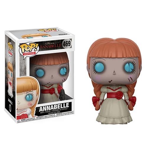 Annabelle The Conjuring Funko Pop! Vinyl Horror
