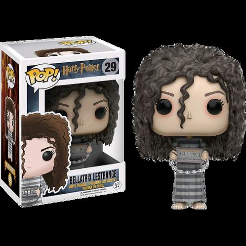 Bellatrix Lestrange Azkaban Funko Pop! Vinyl Harry Potter