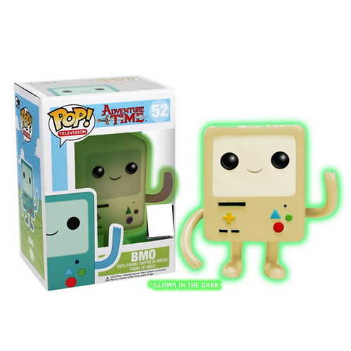 BMO SDCC 2014 Glow in the dark Funko Pop! Vinyl