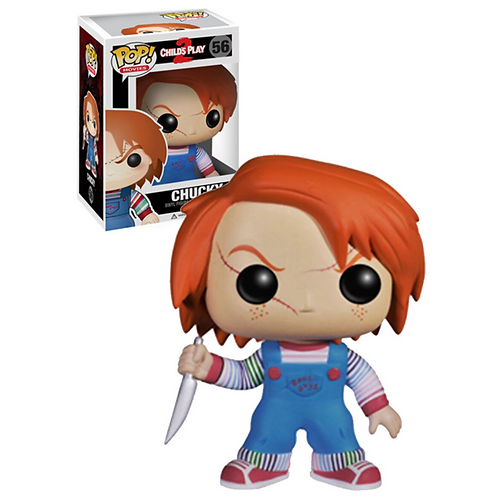 Chucky Child's Play 2 Funko Pop! Vinyl Horror