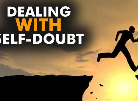 Fear or Self Doubt