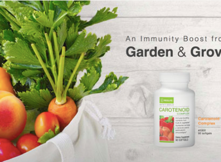 Here's one Proven Way to Build Your Immunity!