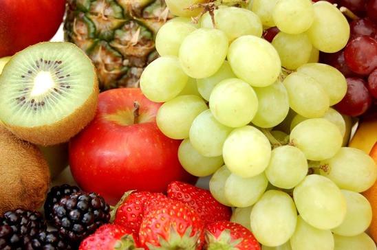 Una alimentación inadecuada puede inducir a padecer cataratas y glaucoma