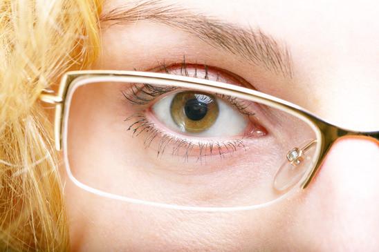 ¿Cómo afecta el estrés a la visión?