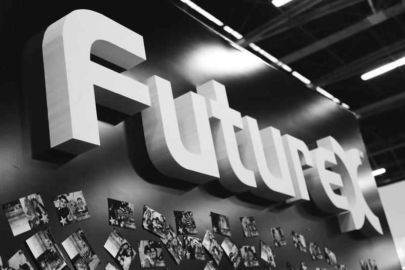 Lentes FutureX
