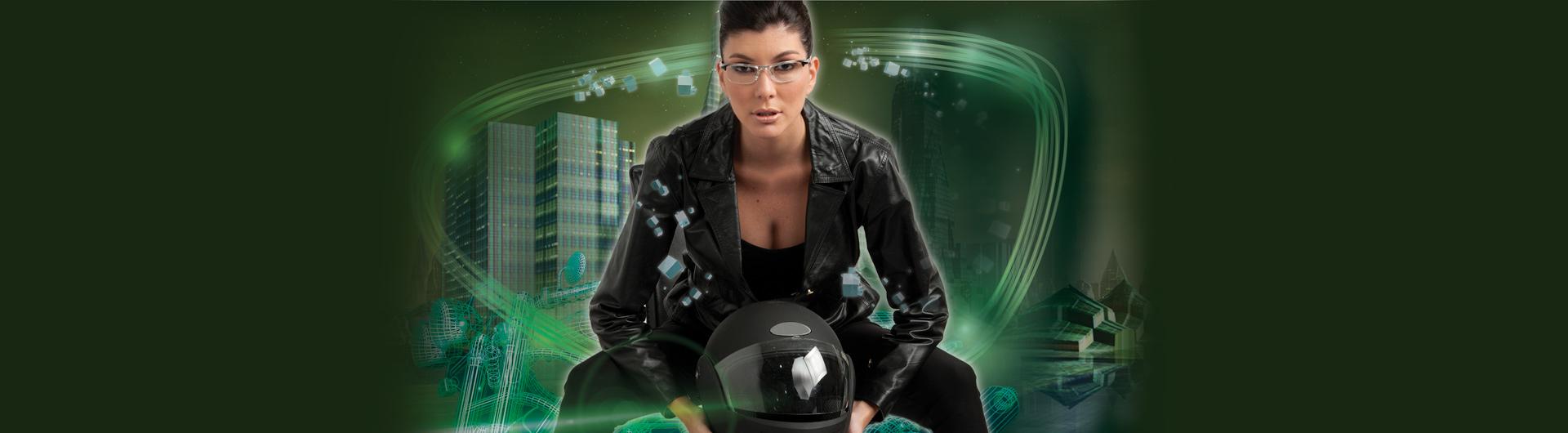 FutureX Xtreme HD