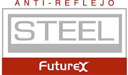 FutureX Anti-reflejo STEEL