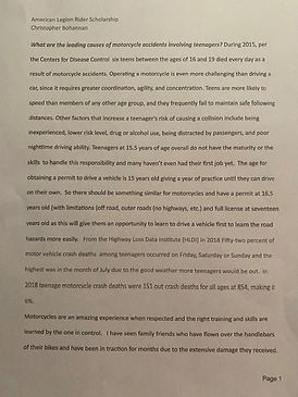 Christopher Bohannan Essay pg 1.jpg