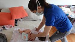 Respiratoria Infantil