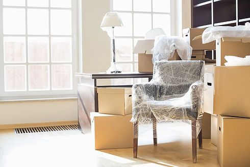 packing service - pfmremovals.com