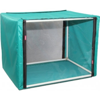 Cage pliable rectangulaire - LADIOLI
