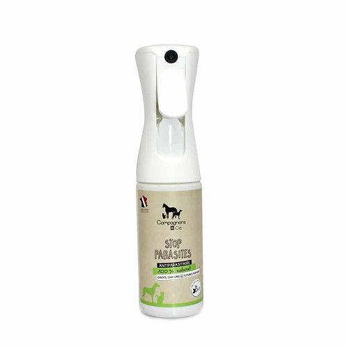 Spray antiparasitaire Douceur