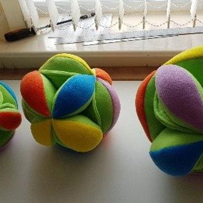 Quiz Ball