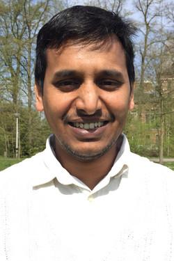 Ananth Subramanian