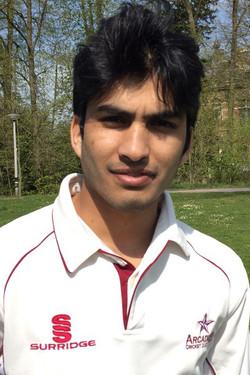Sadiq Hairan